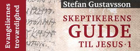 Skeptikerens guide til Jesus