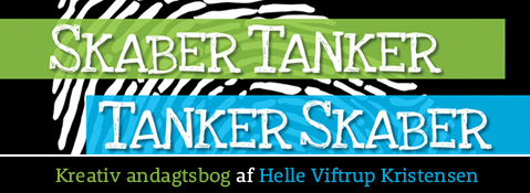 Skaber Tanker - Tanker Skaber