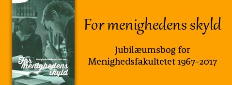 For menighedens skyld