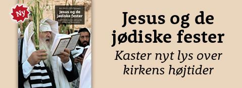 Jesus og de jødiske fester