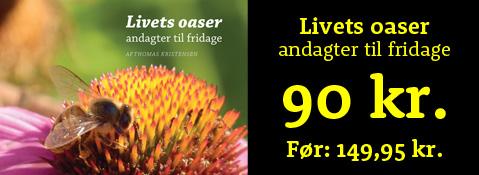 Livets oaser