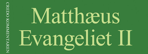 Matthæusevangeliet