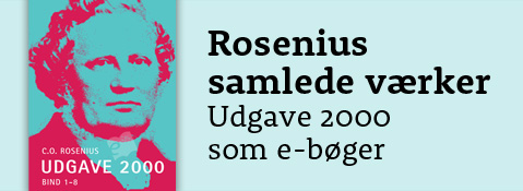 Rosenius udgave 2000