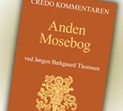 Anden Mosebog