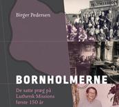 Bornholmerne