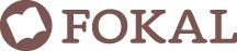 Fokal logo