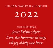 Andagtskalendere 2020