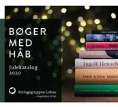Julekatalog 2020 Bøger med håb