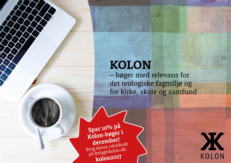 KOLON katalog 2017