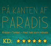 På kanten af Paradis