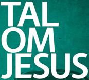Tal om Jesus